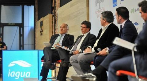 La visión del MAPAMA sobre el tratamiento del agua en España