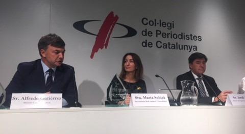 programa 'Deuwatts', premiado reportaje gestión agua Castellar Vallès