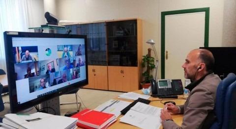 Extremadura concede 18 expedientes ayudas modernizar regadíos 7,6 millones euros