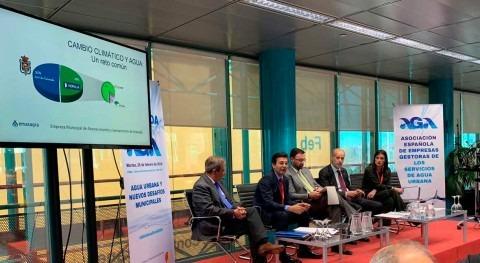 Agua Urbana y Nuevos Desafíos Municipales (Segunda parte)
