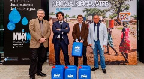 aguas residuales son imprescindibles afrontar crisis mundial escasez