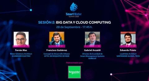 Big Data y Cloud Computing: datos como driver convergencia tecnológica