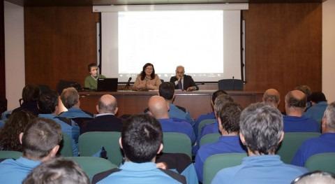 Servicio Policía Aguas y Cauces Públicos celebra 5º año consecutivo reunión anual