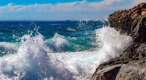 investigación IIAMA, calidad sedimentos litoral valenciano es buena