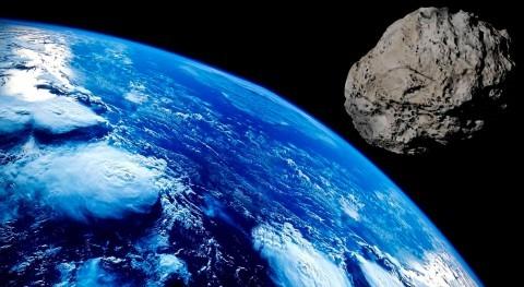 estudio, 60% agua que hay Tierra proviene meteoritos