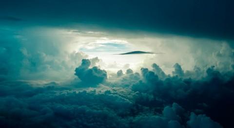 predicciones OMM huracanes, tormentas, sequías u olas calor o frío salvan vidas