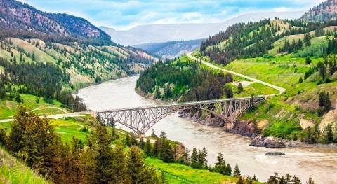 Metro Vancouver licitará este mes construcción túnel abastecimiento agua