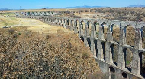 Tecnologías alternativas favor agua México