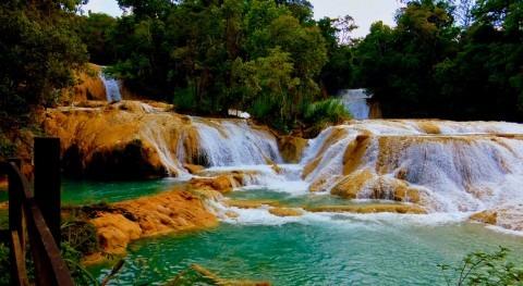 México: Decretos reserva agua no privatizan agua