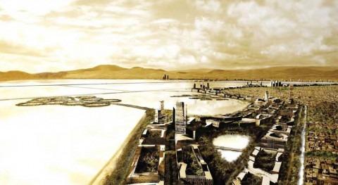 México, Ciudad Lacustre: retorno al agua es posible