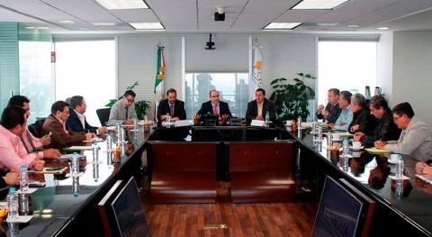 México fortalece gestión hídrica sector agrícola