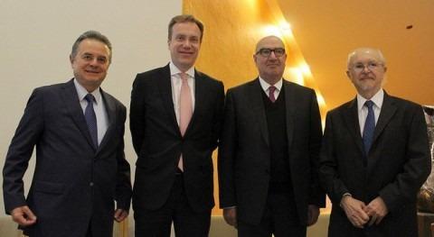 México quiere desarrollo energético ordenado, seguro trabajadores, población y medio ambiente
