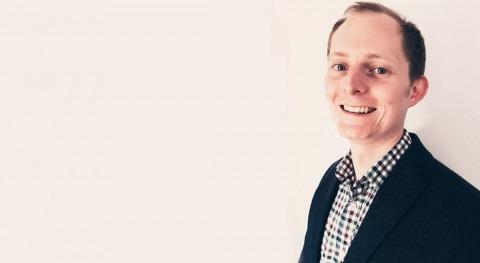 Michael Bates hablará presentación iAM25 gestión agua Reino Unido