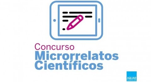 Seleccionados ganadores Concurso Microrrelatos Científicos, organizado Fundación Aquae