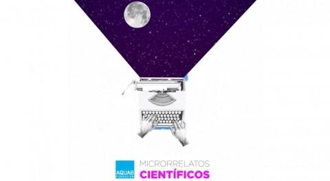 Abiertas votaciones Premio Público Microrrelatos Científicos Fundación Aquae