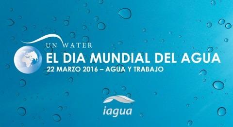 Día Mundial del Agua 2016