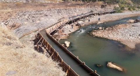 ANA Perú identifica puntos críticos cauces principales ríos cuenca Mantaro