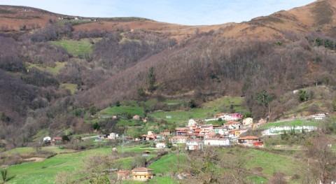 Asturias inicia renovación red abastecimiento agua Mieres 861.374 euros