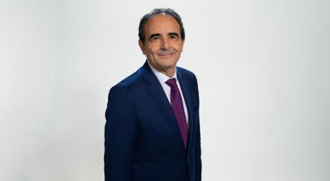 """M. . Carrillo: """"Invertir agua es rentable perspectiva económica, social y ambiental"""""""