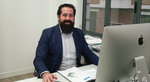 """Miguel Cea: """" SUAT proporciona amplio soporte decisión gestión avenidas"""""""