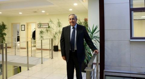 """M. Vázquez: """" sector se enfrenta transformación digital control y gestión agua"""""""