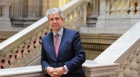 Miguel Ruiz es nombrado director Gabinete ministro Agricultura, Pesca y Alimentación