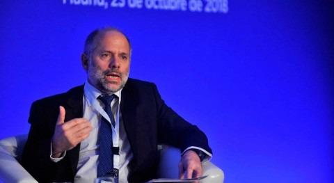 """Milton Machado: """" Gobierno ha priorizado últimos años gestión agua Uruguay"""""""