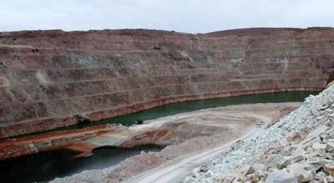 Impactos minería medio hidrológico (I): Alteraciones físicas