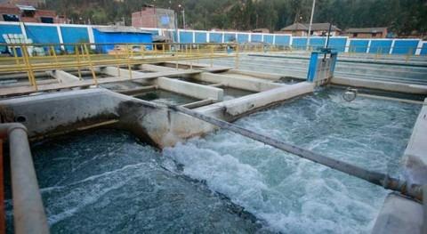Perú capacitará profesionales y técnicos tratamiento aguas residuales