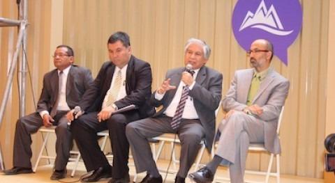 Perú presenta plan enfrentar cambio climático agricultura