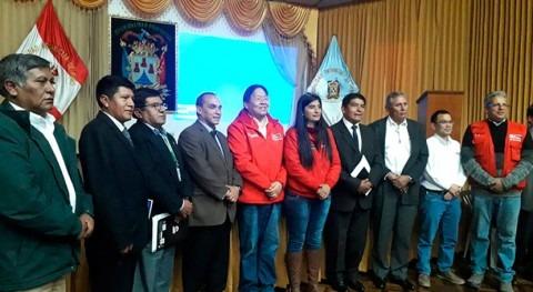 MINAM propone Plan Acción prevención y recuperación lago Titicaca 2020-2024