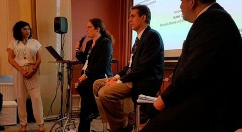 Perú expone avances gestión materia infraestructura natural e hídrica WWW