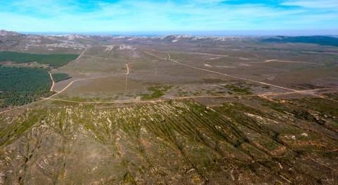 investigación cartografía 30.000 hectáreas mayor complejo aurífero romano Europa