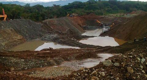 busca descontaminación ríos afectados mercurio