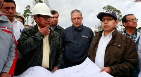Perú viabilizará proyectos agua y saneamiento Región Amazonas