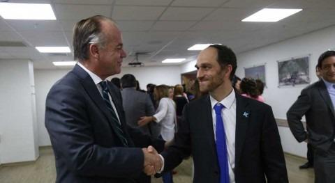 Chile nombra nuevo Secretario Ejecutivo Comisión Nacional Riego