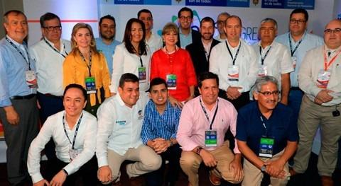 Colombia presenta programa llevar agua potable y saneamiento comunidades vulnerables