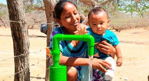 Planes Departamentales Agua Colombia apuestan agua potable y saneamiento