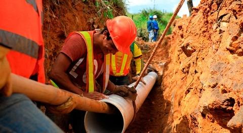 59 municipios colombianos recuperan competencias administrar recursos agua