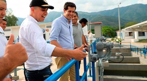 nuevo operador regional garantizará servicio agua potable Guajira