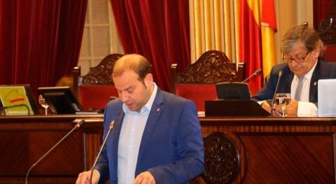 Baleares no contempla modificar canon saneamiento crisis económica pandemia