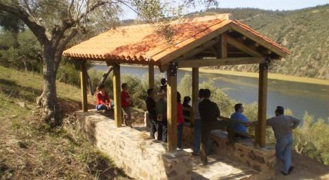 CHT potencia uso recreativo y turístico recursos fomentando medio ambiente