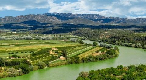 5 embalses más grandes Cuenca Ebro