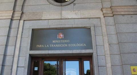 Obras emergencia reparar muro defensa arroyo Malloadas Monforte Lemos