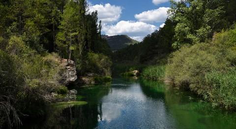 MITECO impulsa participación pública revisión planes hidrológicos