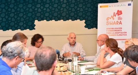 MITECO presenta resultados informe Plan Nacional Adaptación al Cambio Climático