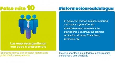 transparencia no hay servicio público