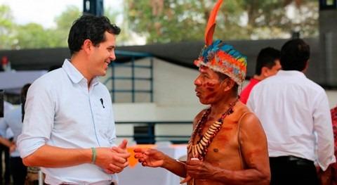 Colombia brinda asistencia técnica proyectos agua potable y saneamiento básico Vaupés
