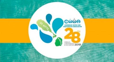 Miya patrocina 28º Conferencia Anual Asociación Agua y Aguas Residuales Caribe
