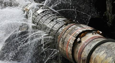 Plan reducción agua no registrada. enfoque mejorar eficiencia operadores